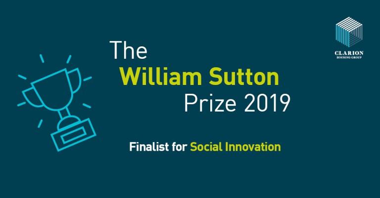 William Sutton Prize for Social Innovation